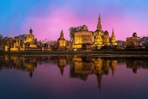 Пакетные туры в Таиланд от 398 € с человека