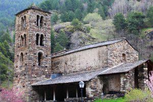 4 самых необычных здания Андорры