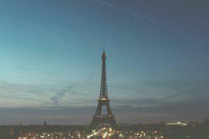 10 секретов для удачной поездки в Париж