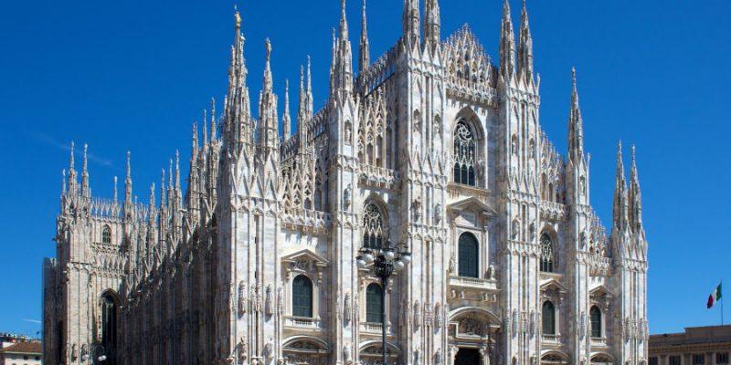 Самые интересные места в Милане