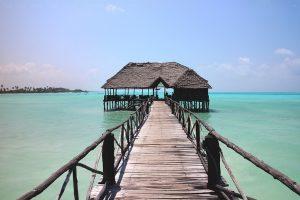 Горящие туры на Занзибар из ОДЕССЫ от 512 € с человека