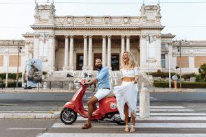 Прямые перелеты в Рим из Киева от 5 € в сторону!