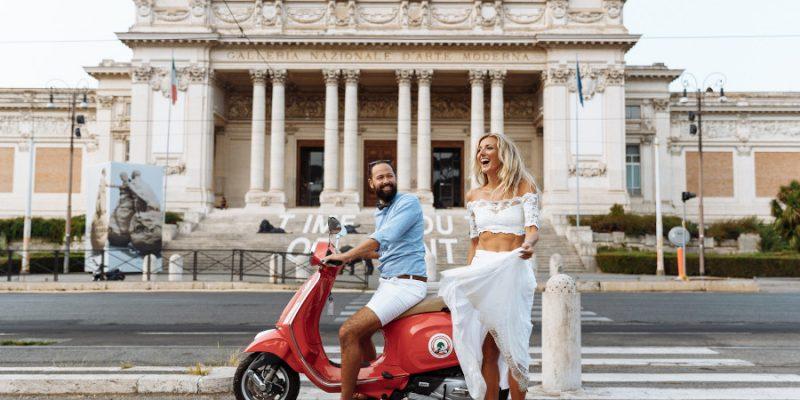 Перелеты в Рим от 32 € туда-обратно