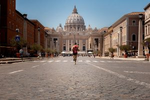 Интересные факты про Ватикан