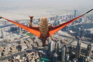 Горящие туры в ОАЭ от 167 € с человека