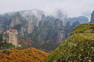 Греция открыла границы для РФ и обсуждает возобновление туризма для граждан Украины