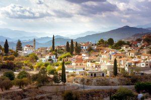 Горящие туры на Кипр из Киева от 99 € с человека