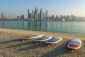 Горящие туры в ОАЭ от 166 € с человека