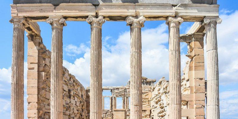 🇬🇷Дешевые билеты в Афины из Киева всего за 10 € в сторону!