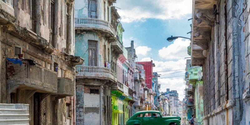 Горящие туры на Кубу из Киева от 465 евро с человека