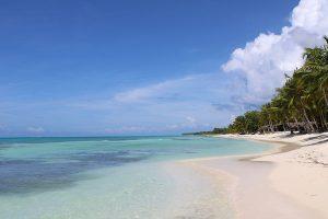 Дешевые билеты в Доминикану от 186€ в две стороны!