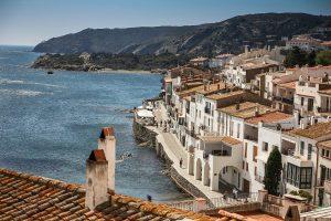 Горящие туры в Испанию от 148 € с человека