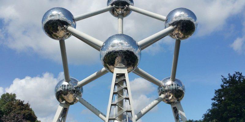 Дешевые билеты в Брюссель из Киева за 63€ в две стороны
