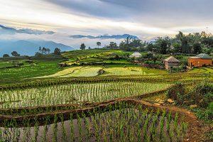 Прямой перелет во Вьетнам из Швеции от 94 € в две стороны