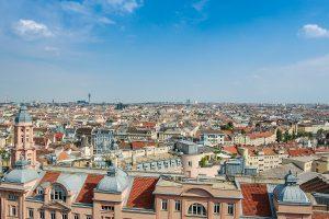 Дешевые билеты в Вену из Киева от 17.98 € в две стороны!
