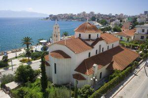 Горящие туры в Албанию от 119 € с человека