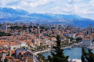 Горящие туры в Хорватию от 399 € с человека