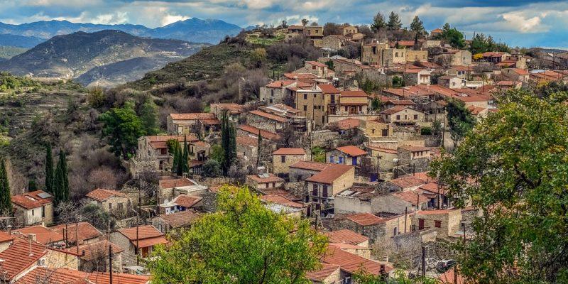 Кипр из Киева за 47 € в две стороны