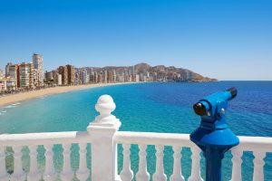 Горящие туры в Аликанте от 169 € с человека