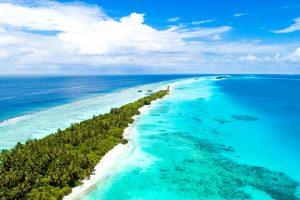 Горящие туры на Мальдивы от 1218 € с человека