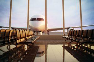 В Украине с 17 марта будет полностью ограничено авиасообщение