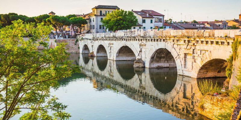 Горящие туры в Римини от 339 € с человека