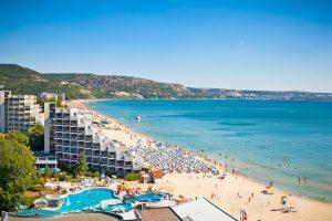 Горящие туры в Болгарию от 169 € с человека