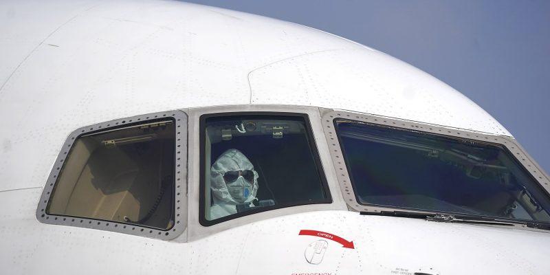 Запрет на перелеты: что делают туроператоры?