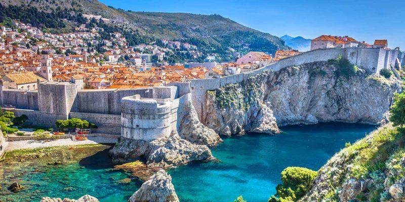 Windroses запускают прямые рейсы в Дубровник впервые с 2013 года
