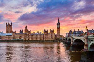 Дешевые перелеты в Лондон из Киева за 10 € в сторону