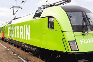 Поезда по Германии от 3 €