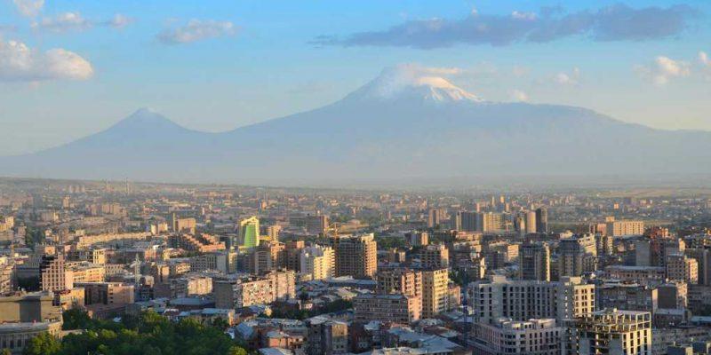 Армения открылась для туристов из Украины