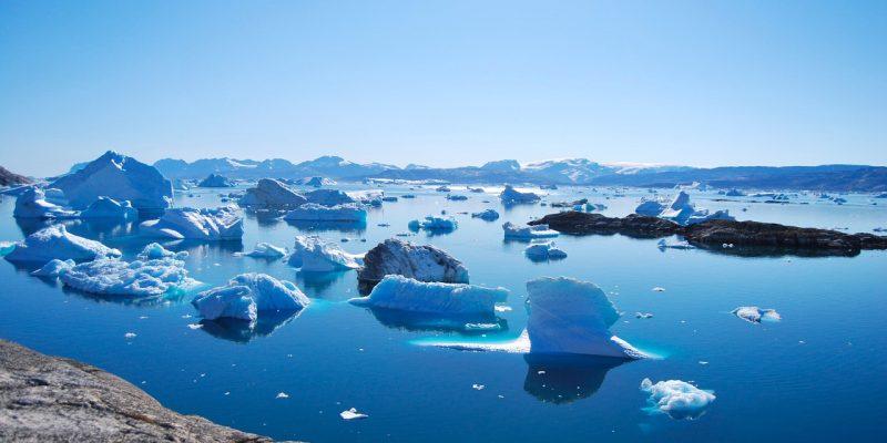 Билеты в Гренландию от 482 € в две стороны!