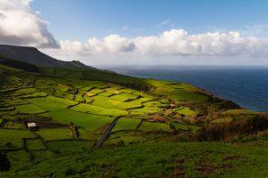 Дешевые билеты на Азорские острова от 173 € в две стороны!