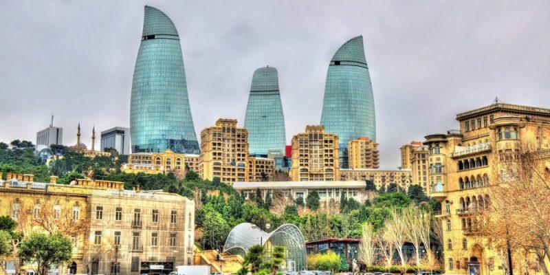 Дешевые билеты в Баку от 27 € в сторону