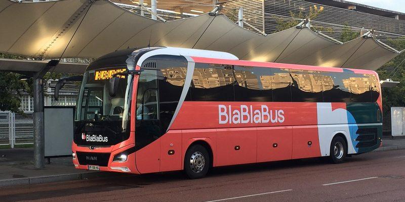 Билеты на автобусы по Европе от 0.99€