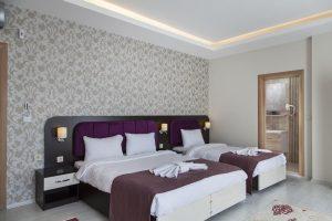 Отель в Стамбуле за 2 евро с человека! С завтраками!