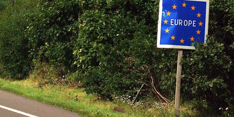 Откроет ли ЕС границы для граждан Украины?