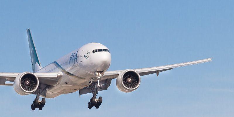 Около 40% пилотов пакистанских авиакомпаний подделали экзамены на летные лицензии