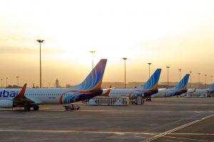 flydubai возобновляет рейсы с 7 июля