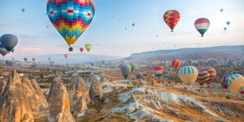 Для посещения Турции необходим отрицательный ПЦР тест